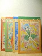 Fancy Lala 1-4 Cpl - Manga
