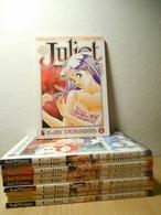 Julet 1-10 Cpl - Manga
