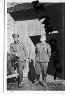 14 CLINCHAMPS SOLDATS ALLEMANDS JUIN 1940 - France