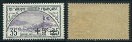 France N° 166 Neuf ** (MNH) Centrage Parfait - Cote 44 Euros - Superbe Qualité - Neufs