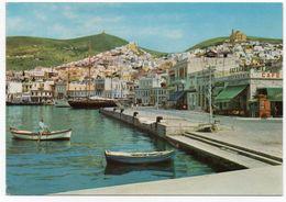 GREECE/GRECE/GRECIA - SYROS / SYRA GENERAL VIEW - Grecia