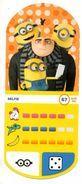 IM267 : Auchan Moche Méchant Carte N°67 Selfie - Trading Cards