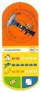 IM283 : Auchan Moche Méchant Carte N°83 Lance Qui Pète - Trading Cards