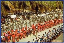 Angola - Manisfestação Popular Em Luanda  // Editor - Deppi/ Não Circulado - Angola