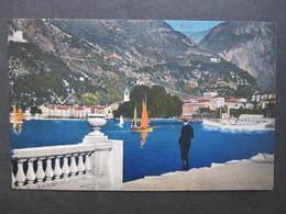 AK RIVA DEL GARDA Ca.1910  ///  D*30419 - Italien