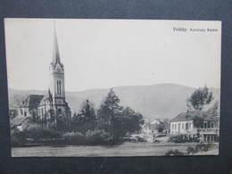 AK VRUTKY Ca.1920  ///  D*30422 - Slowakei