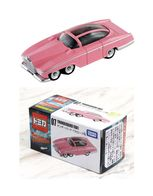 Thunderbirds FAB1 Penelope Gō ( Tomica Classic ) - Collectors & Unusuals - All Brands