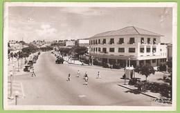 Luanda - Avenida - Angola - Angola