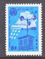 1 RAN  1285    **    WEATHER   METEOROLOGY - Climate & Meteorology