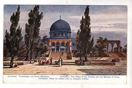 Nr.+ 357,  Jerusalem, Israel, Palästina - Israel