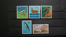 RYU KYU-1966-TOPIC STAMPS FINE MINT**(MNH) - Stamps