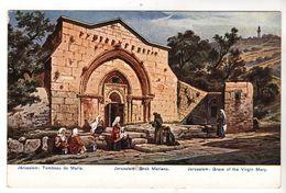 Nr.+ 359,  Jerusalem, Israel, Palästina - Israel