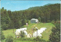 Scouting - Goc Mountain - Serbia - Scouting