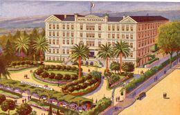 NICE(HOTEL) ALEXANDRA - Cafés, Hôtels, Restaurants
