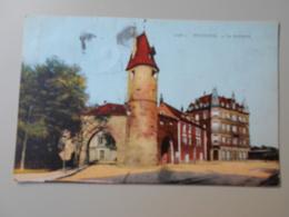 HAUT RHIN MULHOUSE LE BOLLWERK - Mulhouse
