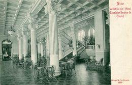 NICE(HOTEL) CIMIEZ(REGINA) - Cafés, Hôtels, Restaurants