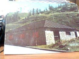 Valle D'Aosta - VALTOURNANCHE BAUTA OPERAI C. FRASSY PERRERES N1970  GO22131 - Autres Villes