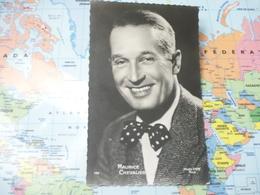 Maurice Chevalier - Künstler