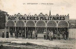 COETQUIDAN  L Heure Des Achats - Other Municipalities