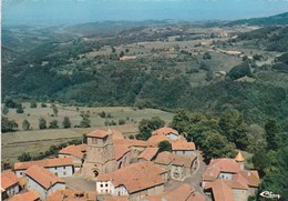 Sauvain - Vue Aérienne - Autres Communes