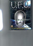 UFO SONO TRA NOI UN SORPRENDENTE E INNOVATIVO DOSSIER Ottime Condizioni - DVDs