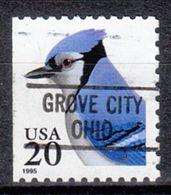 USA Precancel Vorausentwertung Preo, Locals Ohio, Grove City L-1 HS - Vereinigte Staaten