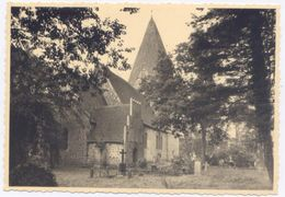 NEUKIRCHEN ( Klein Belitz) - Dorfkirche - - Allemagne
