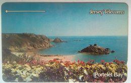 Jersey 2JERF Portelet Bay - United Kingdom