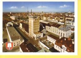 SPATENBRAUEREI MUNCHEN - BIRRA - PUBLICITARIA BIRRA SPATEN - ANULLO  STUTTGARD 1982 - Muenchen