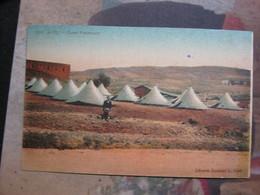 Aley Camp Français - Liban