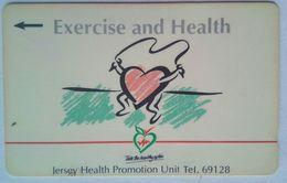 Jersey 15JERA Smoking And Health - United Kingdom