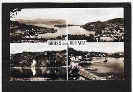 LKW526 POSTKARTE GRUSS Aus REIFNITZ UNGEBRAUCHT SIEHE ABBILDUNG - Ansichtskarten