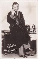 Artistes -- Charles Boyer - Artistes