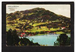 LKW530 POSTKARTE JAHR 1910 REIFNITZ Am WÖRTHERSEE UNGEBRAUCHT SIEHE ABBILDUNG - Ansichtskarten