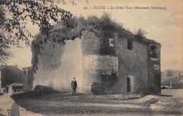 Lille  La Noble Tour    I 2820 - Lille