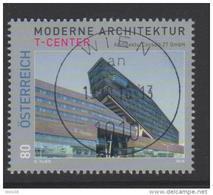 """Österreich 2016: """"T-Center"""" Gestempelt (siehe Foto/Scan) - 2011-... Gebraucht"""