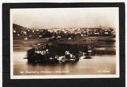 LKW538 POSTKARTE JAHR 1941 KLAGENFURT M. WÖRTHERSEE U. MARIA LORETTO GEBRAUCHT SIEHE ABBILDUNG - Ansichtskarten