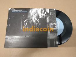 45T COURTEENERS What Took 2008 UK 7 Single NEUF - Unclassified
