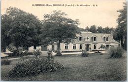 37 - La MEMBROLLE Sur CHOISILLE --  La Gibaudière - Other Municipalities