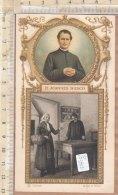 PO7381D# SANTINO VITA DI S.GIOVANNI BOSCO - MAMMA MARGHERITA Ed.SEI - Images Religieuses