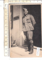 PO7503D# MILITARE TEDESCO TERZO REICH - RIFUGIO ANTIAEREO    No VG - Weltkrieg 1939-45