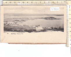 PO7523D# AUSTRALIA - SYDNEY - WATSONS BAY   No VG - Sydney
