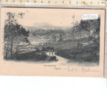 PO7538D# CEYLON - SRI LANKA - NUWARA-ELYA   VG - Sri Lanka (Ceylon)
