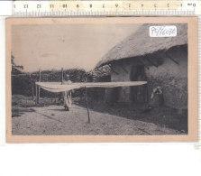 PO7607D# ERITREA - COLONIE ITALIANE - ORDITRICI - TESSITURA  VG - Eritrea