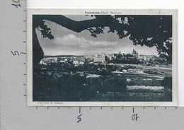 CARTOLINA VG ITALIA - LOCOROTONDO (BA) - Panorama - 9 X 14 - ANN. 1945 - Bari