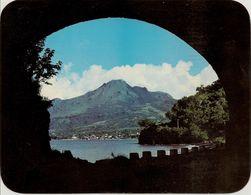CPM Martinique, La Montagne Pelée - Martinique