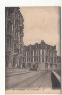 35 - Dinard - Le Grand Hotel - Dinard