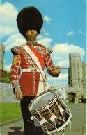 England Snairdrumm Postcard Via Yugoslavia .nice Stamps - Musique