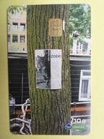 2 Cartes Néerlandaises (NL)-thème Chat (photos Recto-verso) - Cats