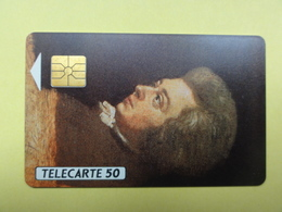 Carte France - Mozart - Music